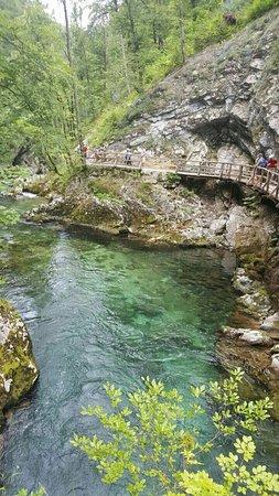 Bohinjska Bistrica, Slovénie : IMG-20160728-WA0067_large.jpg