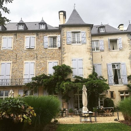 Moumour, Francia: The most beautiful French Chateau