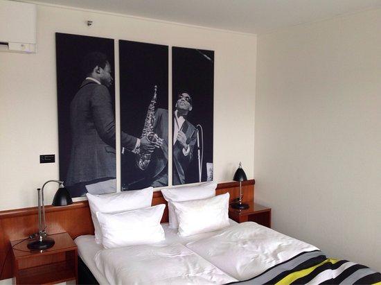 BEST WESTERN Hotel City: photo0.jpg