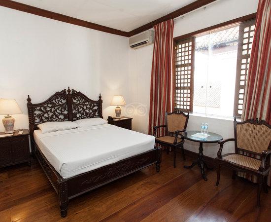 Ciudad Fernandina Hotel Vigan Room Rates