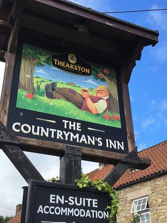 Countryman's Inn: photo0.jpg