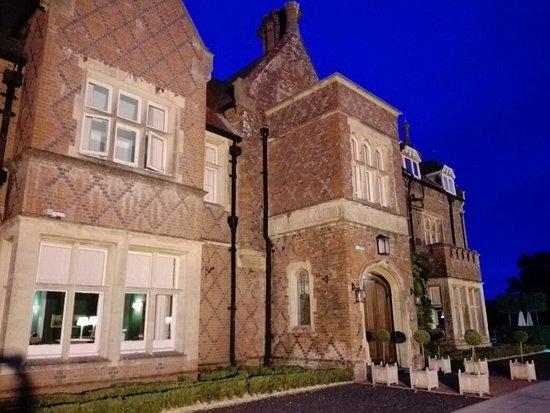 Burley, UK: IMG_20160715_215236_large.jpg