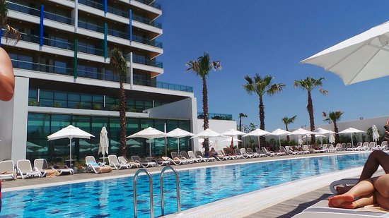 Gutes 5-Sterne Hotel
