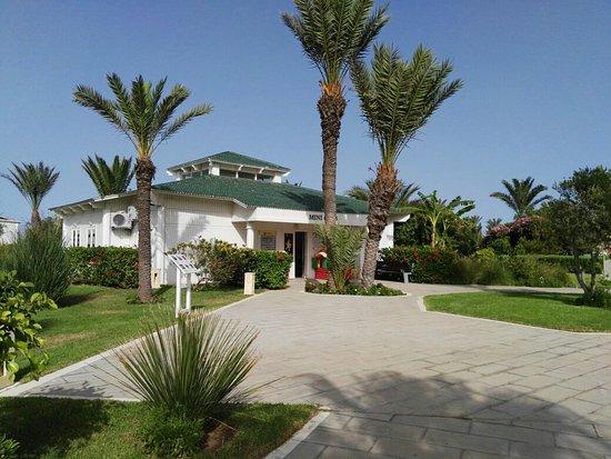 IBEROSTAR Royal El Mansour & Thalasso: IMG_20160709_162943_large.jpg