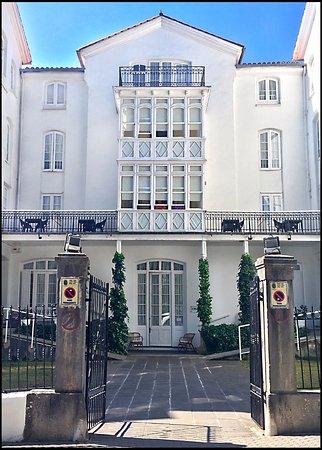 Hostal paris santander spanien kro anmeldelser for Hostal paris tripadvisor