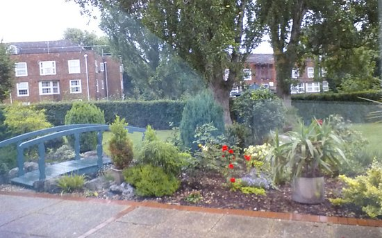 Picture Of Best Western Welwyn Garden City Homestead Court Hotel Welwyn Garden