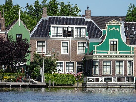 Honig Breethuis