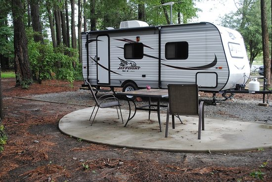 RVacation Campground