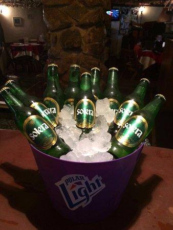 Carora, Venezuela: Disfruta de unas cervezas con familiares y amigos...