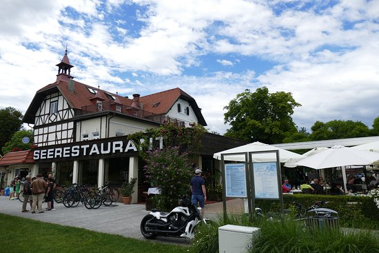 das restaurant direkt am w rthersee bild von seerestaurant sille reifnitz tripadvisor. Black Bedroom Furniture Sets. Home Design Ideas