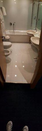 โรงแรมสปัดดาริ อัล ดัวโม ภาพ