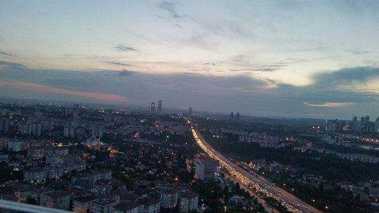 Le Méridien Istanbul Etiler 사진