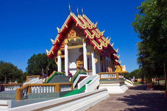 Wat Buddharatnaram