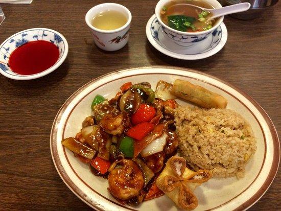 JH Chen Asian Bistro : photo0.jpg