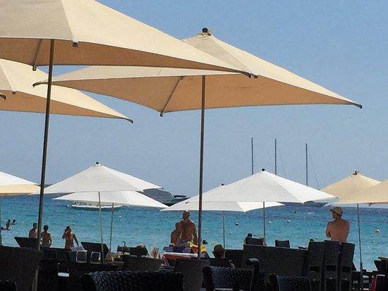 Restaurant Playa Baggia : photo0.jpg