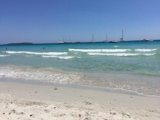 Restaurant Playa Baggia : photo1.jpg