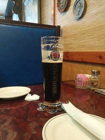 Вебстер, Техас: Dark Beer