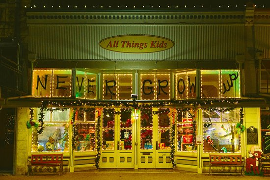 Georgetown, TX: All Things Kids