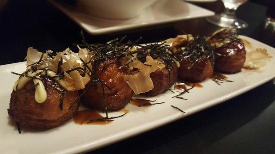 TAKI Japanese Grill: 20160724_202247_large.jpg