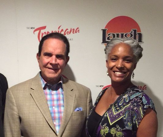 Rich Little Show