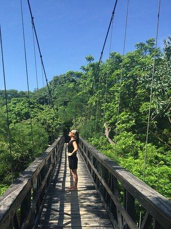 Morgan's Rock Hacienda and Ecolodge Photo