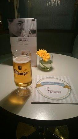 Mercure Hotel Leipzig Am Johannisplatz: IMG-20160728-WA0009_large.jpg