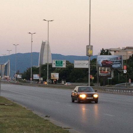 Novotel Sofia Photo