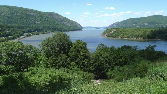 West Point, NY: nice view!