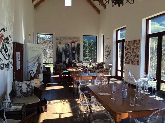 Hermanus, Sudáfrica: art