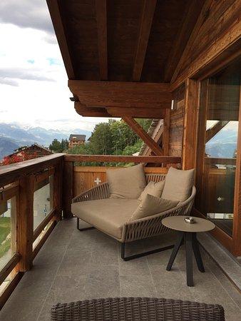 Nendaz, سويسرا: Hotel Nendaz 4 Vallees & Spa