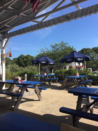 Stewart's Restaurant & Tavern Seafood