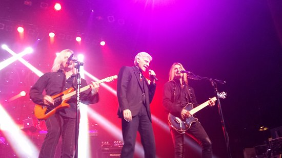 Alberta Bair Theater for the Performing Arts: Dennis DeYoung