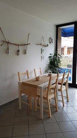 Cavriago, Italië: nuovo locale