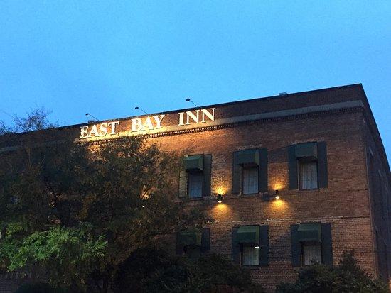 East Bay Inn: photo0.jpg