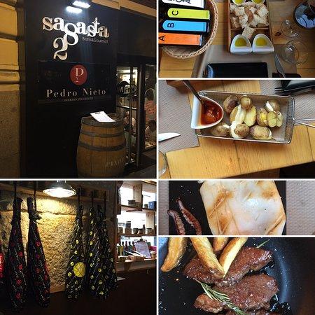 Sagasta 28 Bistro & Gourmet : photo0.jpg