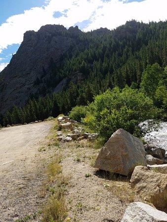 Peak to Peak Scenic Byway: Peak to Peak Byway