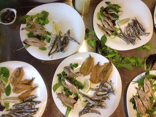Vado Ligure, Italia: Bagni Madonnetta