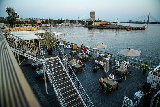 Riga Sunset Lounge