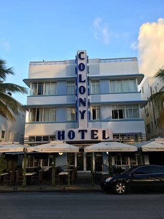 The Colony Hotel: photo0.jpg