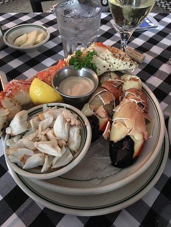 Joe's Stone Crab 사진