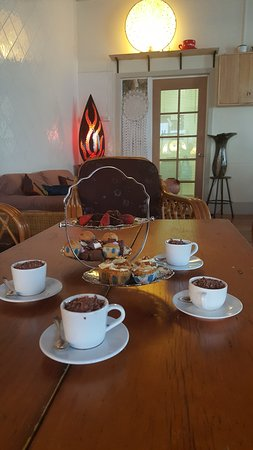 Aberdeen, أستراليا: High Tea