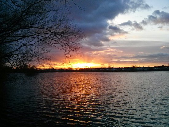 Lee Valley Regional Park Picture