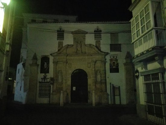 Convento Madre Dios