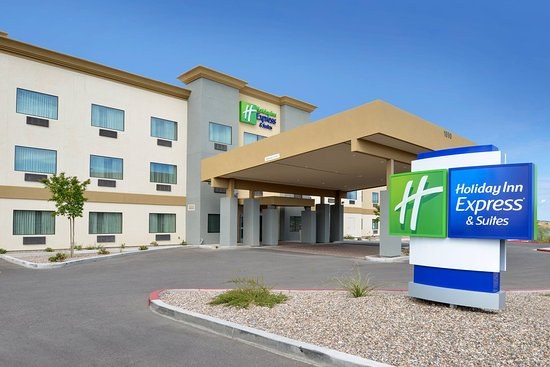 Welcome to Holiday Inn Express Globe AZ