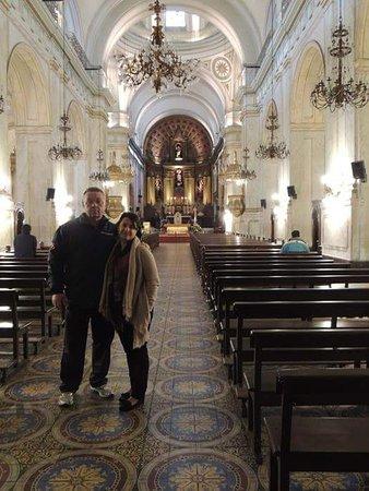 Catedral Matriz: Maravilhosa