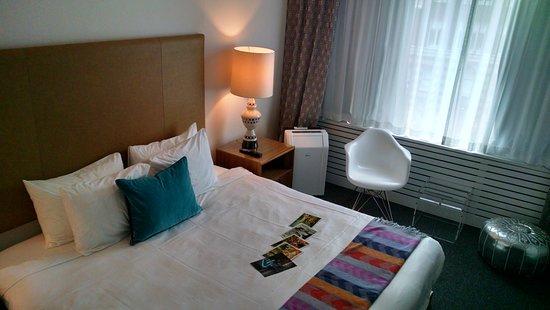 布拉德酒店照片