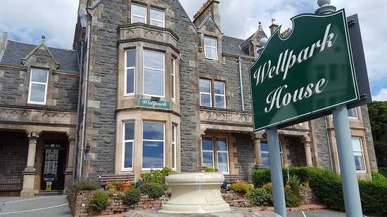 Wellpark House Bild
