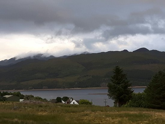 Lochcarron, UK : 20160727_201323_large.jpg