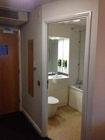 Premier Inn London Docklands (Excel) Hotel Foto