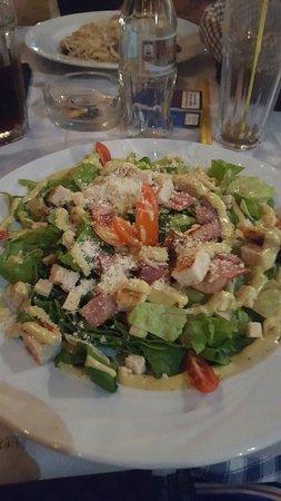 Mylos Seaside Bar-Restaurant